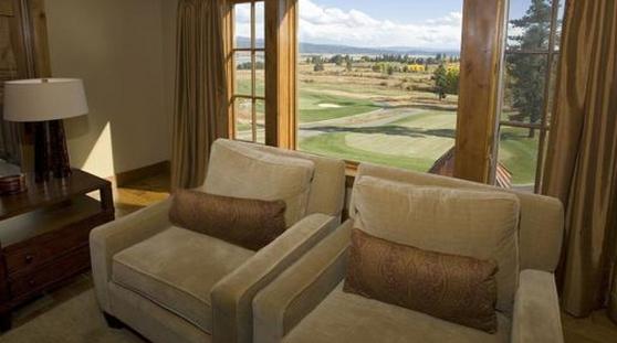 Three Bedroom Penthouse