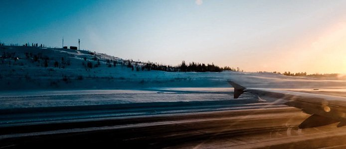 Airports Near Idaho Ski Resorts