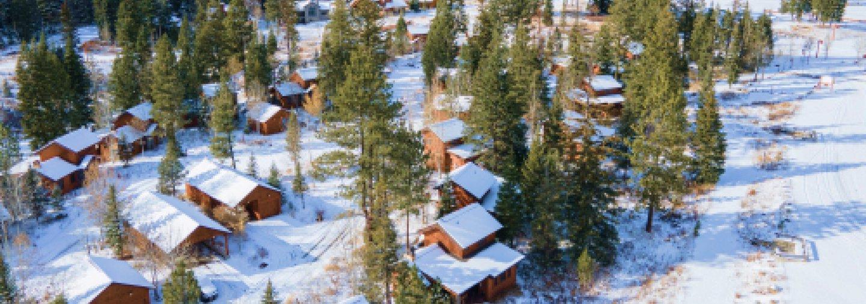 tamarack homes & cottages