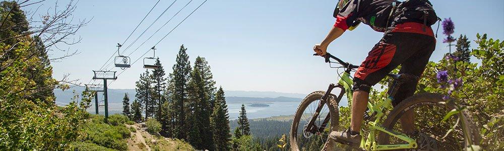 Idaho Mountain Biking Trails