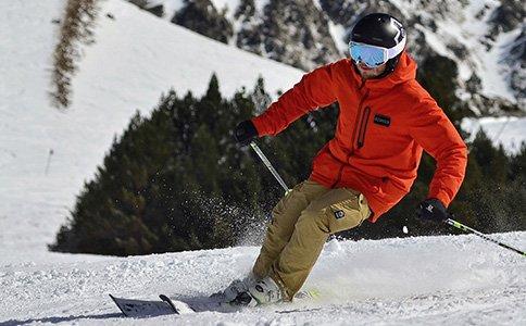 Idaho Ski Resorts