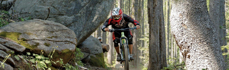 Visit Idaho for Mountain Biking