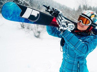 Best Skiing In Idaho at Top Resorts
