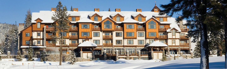 Best ski Resorts Mc call