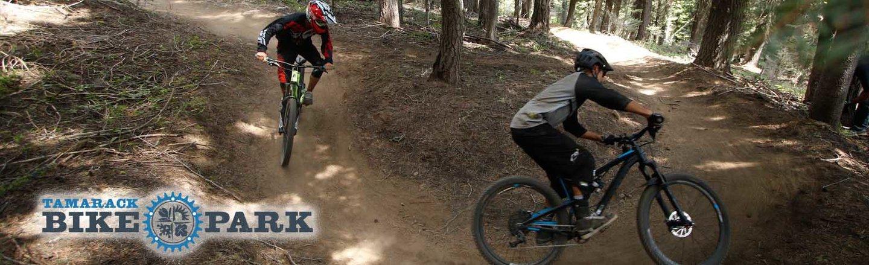 Bike Park Trails