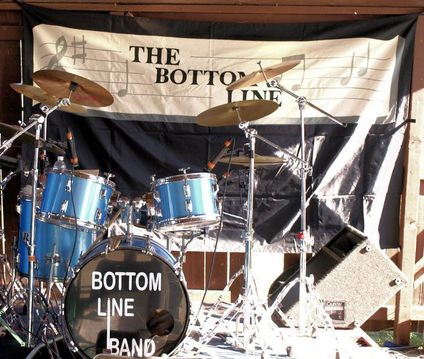 Bottom Line Band