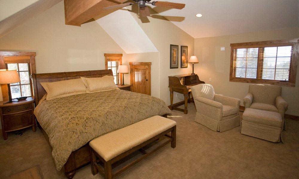 4 Bedroom Chalets