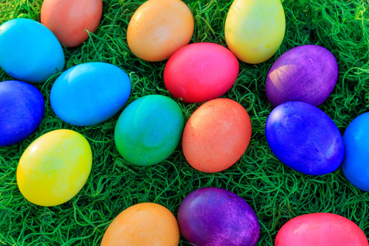 Banner Image - Easter 2021