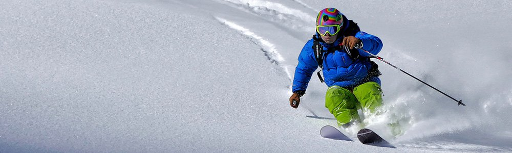 Idaho Ski and Snowboard Destination