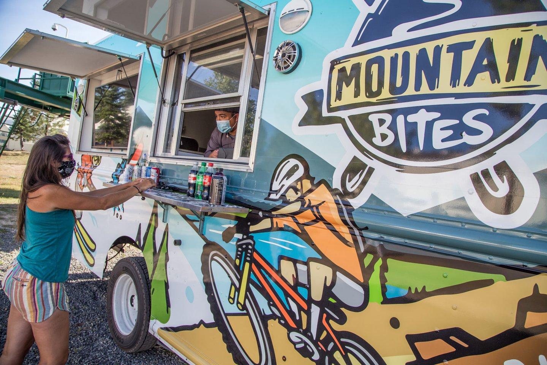 mountain bites