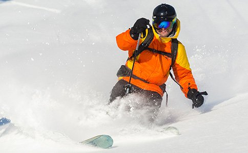 Nordic Ski Resort