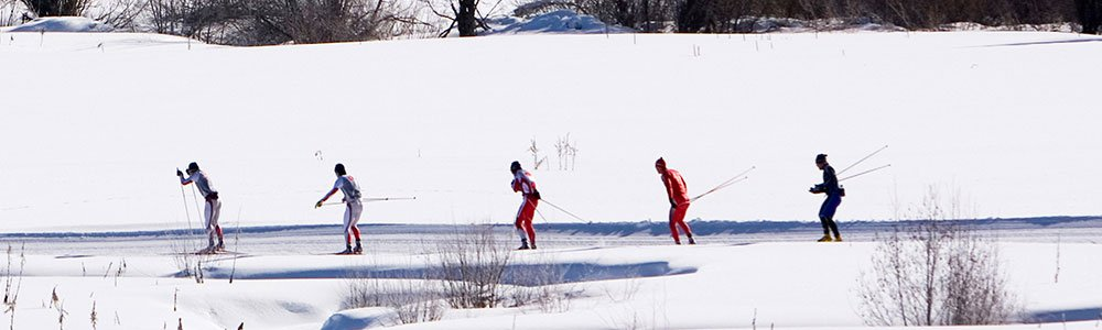 Nordic Ski Trails In Idaho