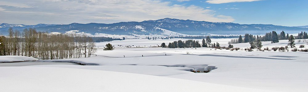 Nordic and XC skiing - long course