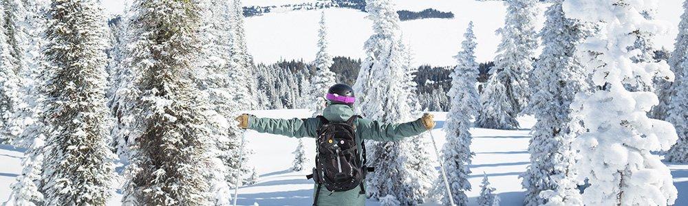 Ski and snowboard adventures