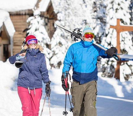 Ski Resort Lifts