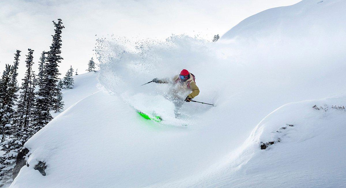 Ski Resorts In Boise