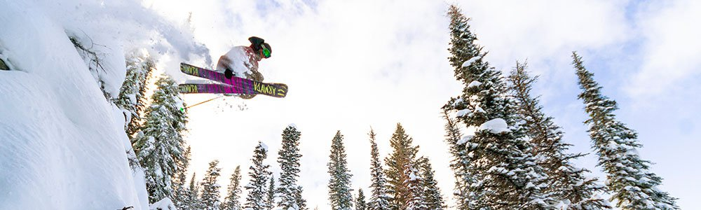 Ski and Snowboard Resort