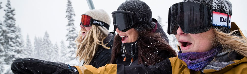 USA snowboarding experiences