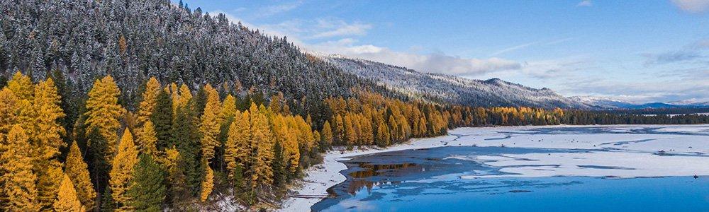 Tamarack Ski Resort - Tamarack, Idaho