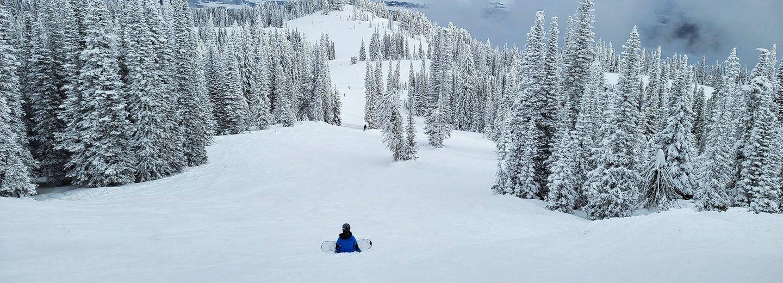 tamarack snowboarding
