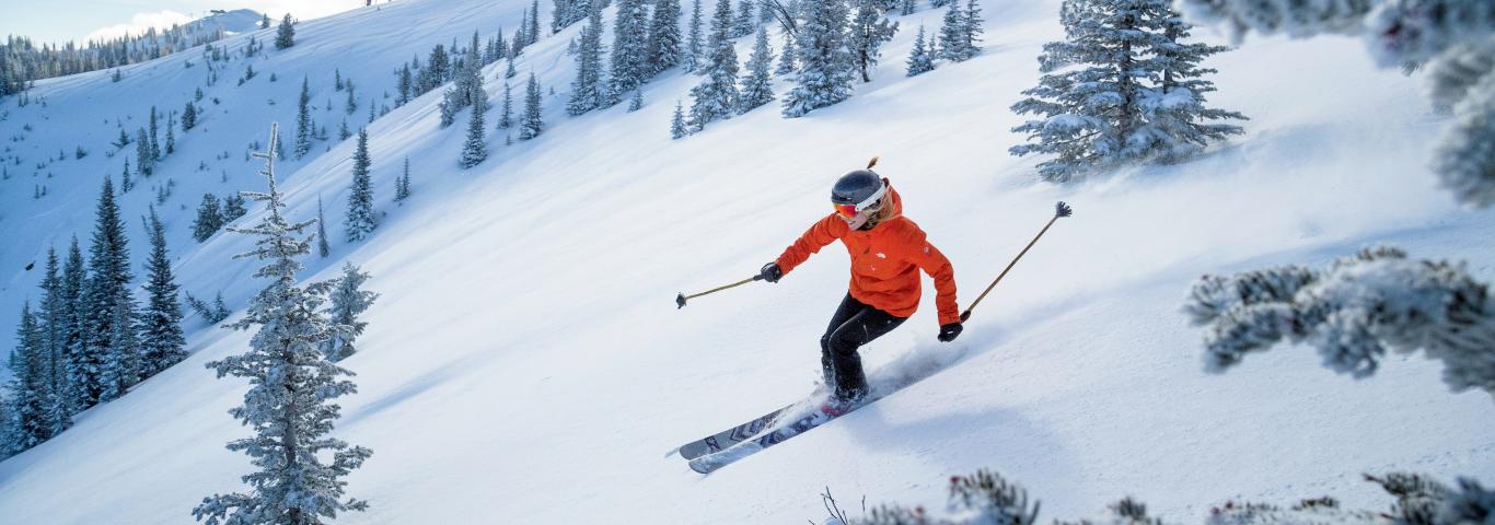 Jon Reveal Ski & Sports School