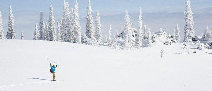 Ski Resorts In ID