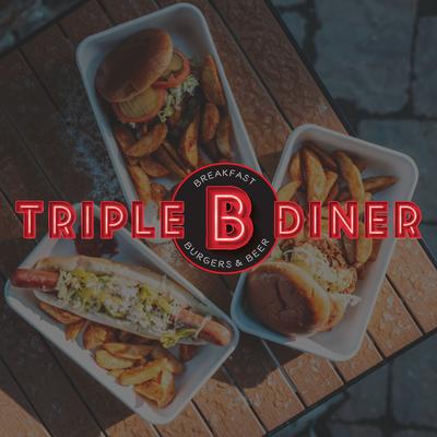 Triple B Diner, Breakfast, Burgers, Beer