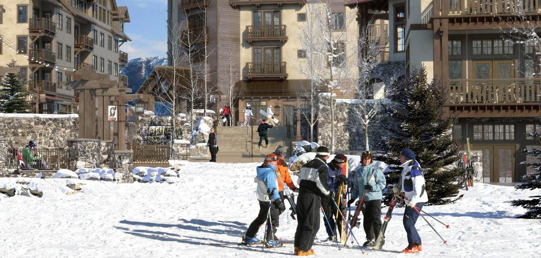 Tamarack Ski Village