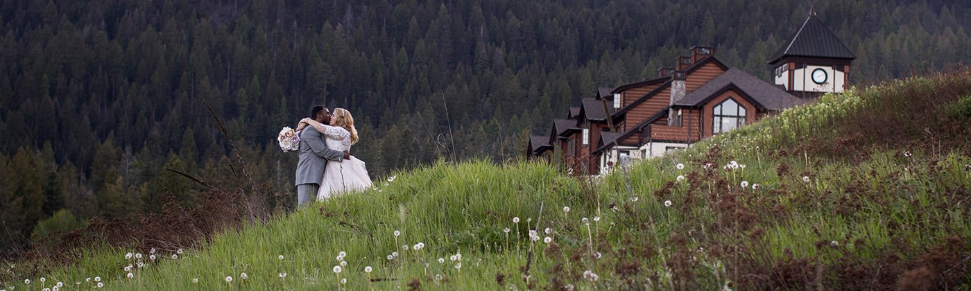 Wedding Venues In idaho