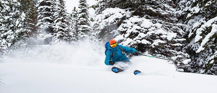 Best Winter Ski Resort