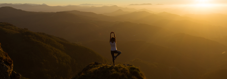 Boundless Yoga - Tamarack